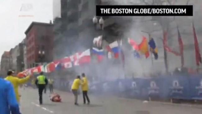Fermo immagini video sito The Boston Globe