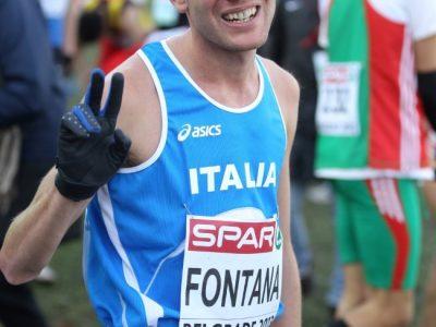 Giancarlo Colombo / Fidal