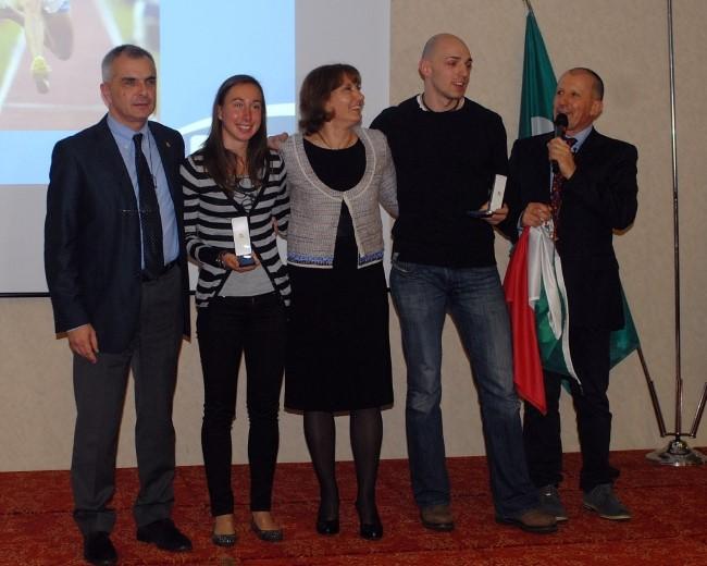 Elio Pancera / Fidal Lombardia