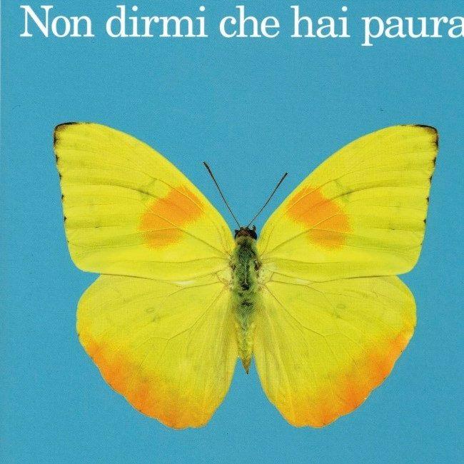 Giuseppe Catozzella, Non dirmi che hai paura, Feltrinelli, 2014, 15 euro