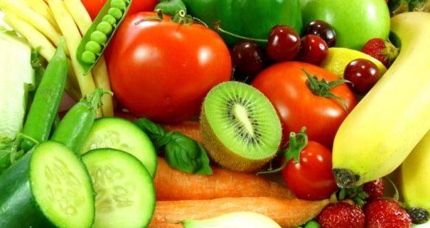 La prevenzione parte dall'alimentazione