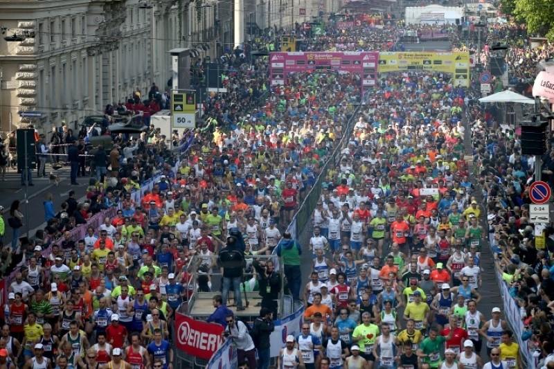 Obiettivo maratona in primavera, primo mese - Correre it