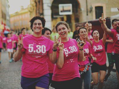 Arch. 5.30 Run