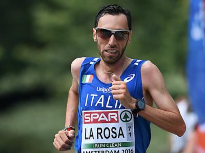 10.000 d'Italia Stefano La Rosa batte Eyob Faniel