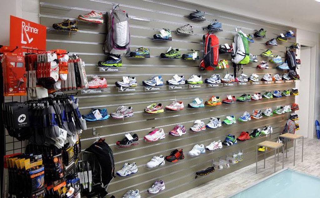foto del negozio robi sport