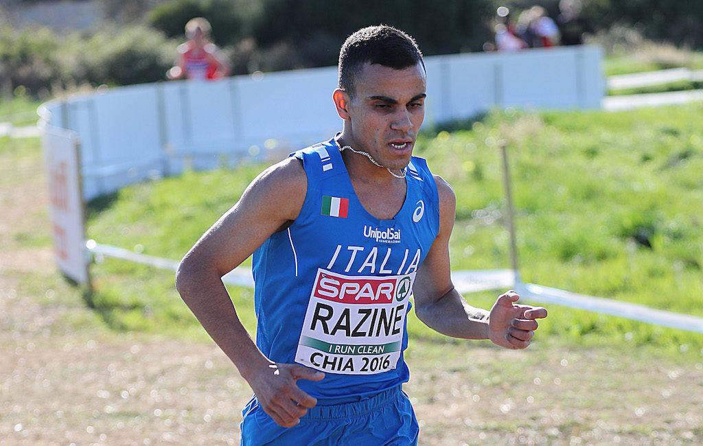 Marouan Razine (Foto: Giancarlo Colombo)