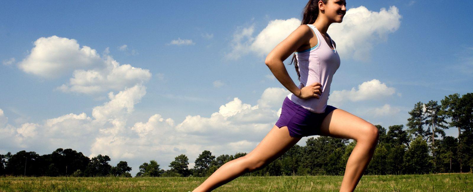 Bici e dolori alle ginocchia