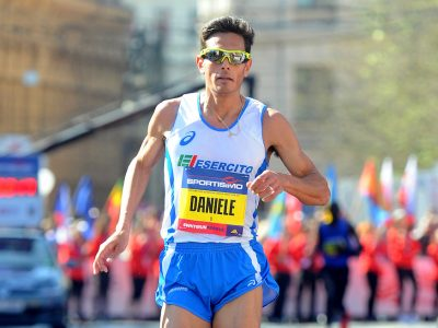 Daniele Meucci