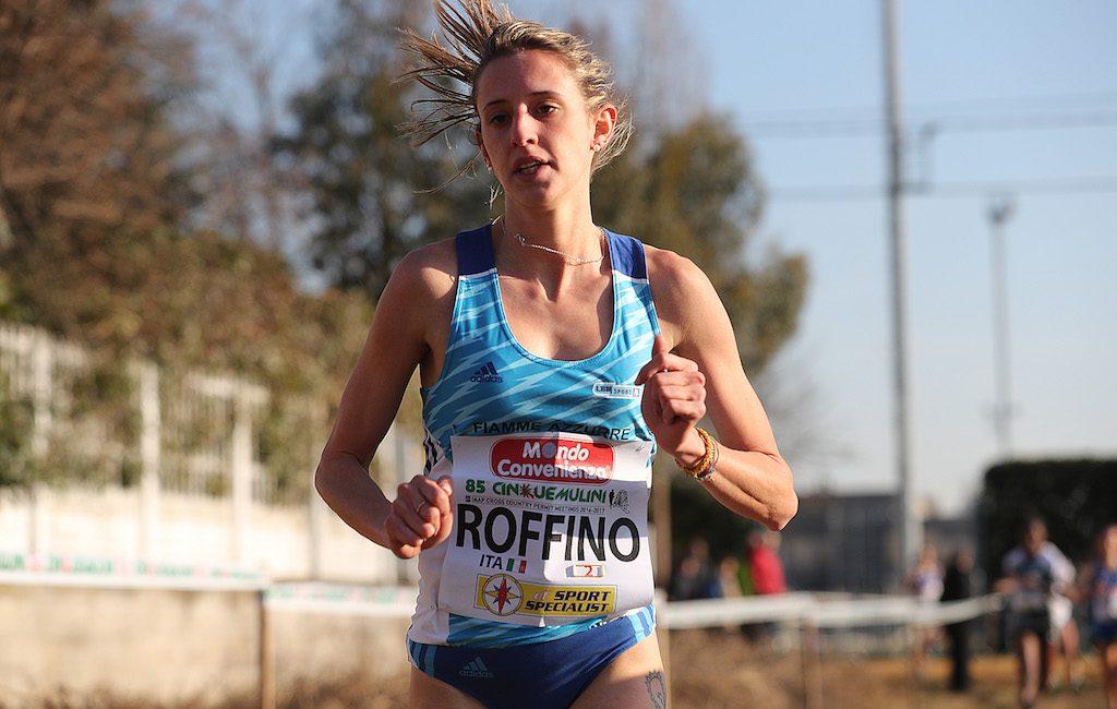 Valeria Roffino