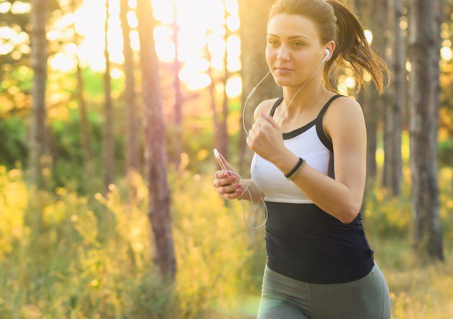 Ricominciare a correre
