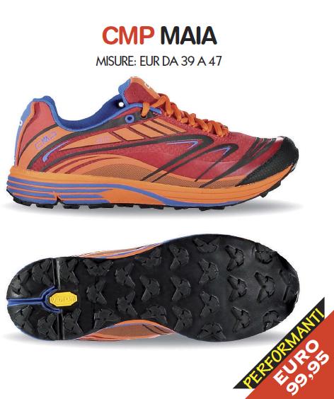 Cmp Maia