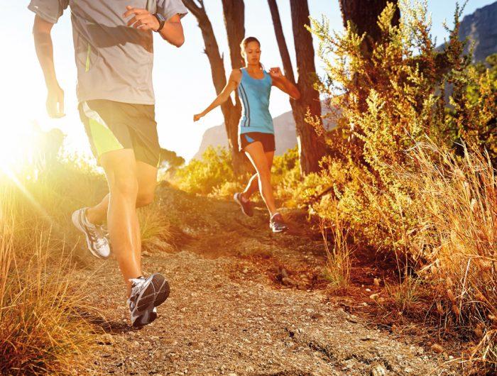 Su che fondo allenarsi?
