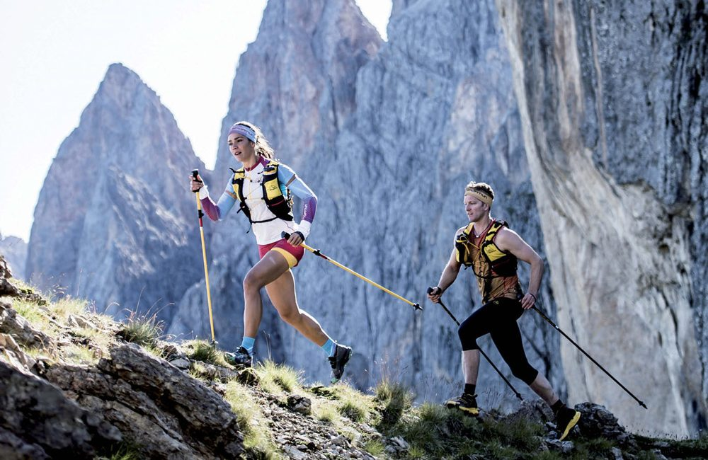 Trail running e corsa Off road