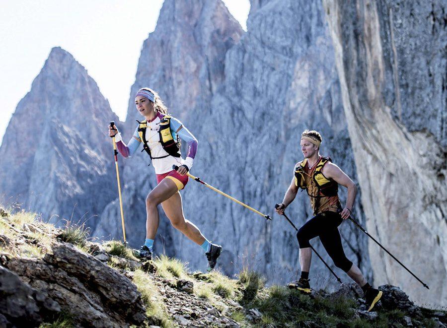 Trail running e corsa Off road