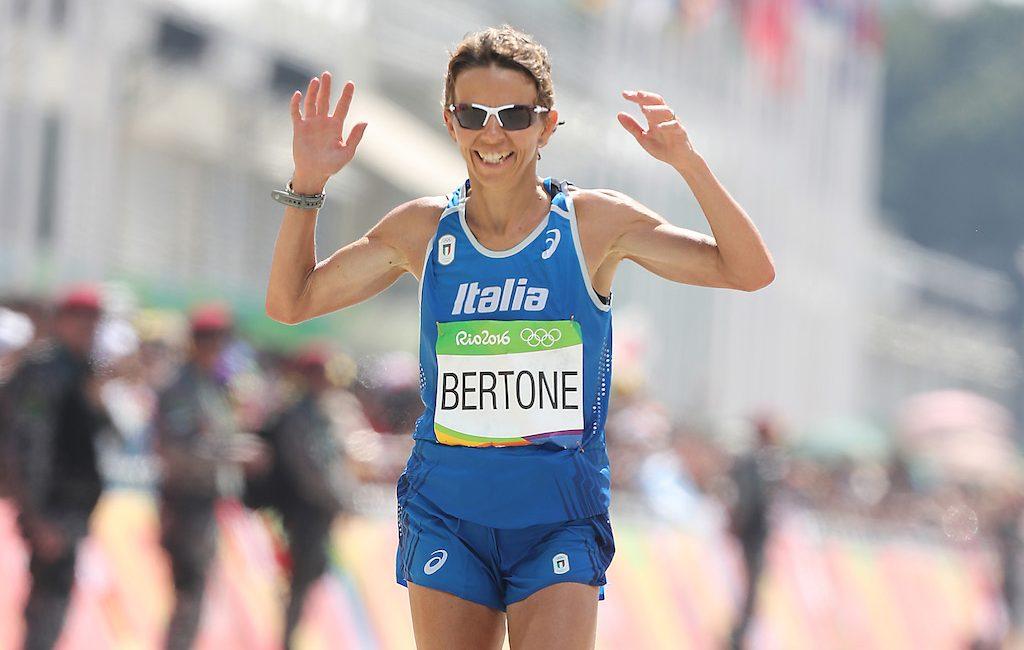 Catherine Bertone