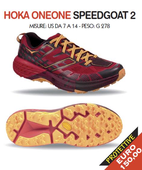 Hoka Oneone Speedgoat2