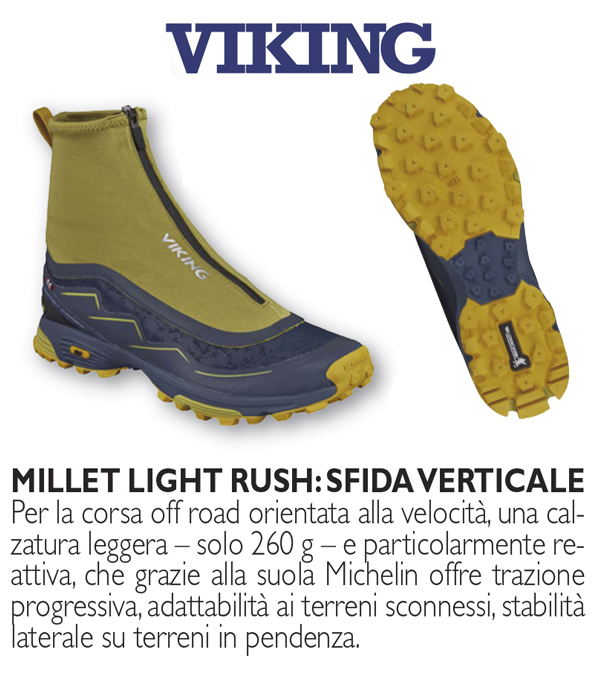 Viking invertex cross