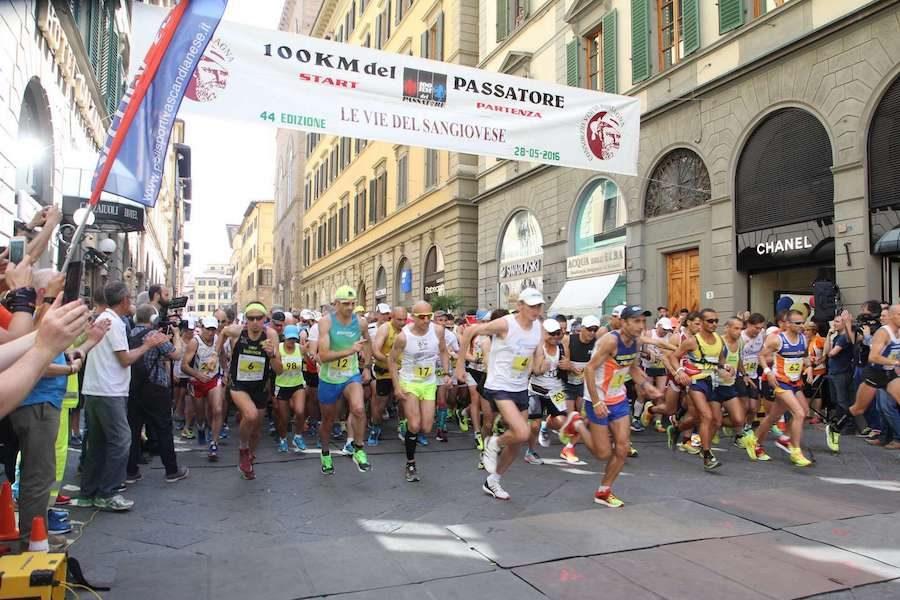 Agenda runner 26-27 maggio