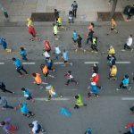 Tempo di maratona