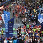 Maratona in autunno