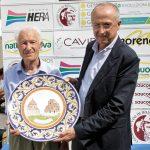 Walter Fagnani a 95 anni ultima ultramaratona