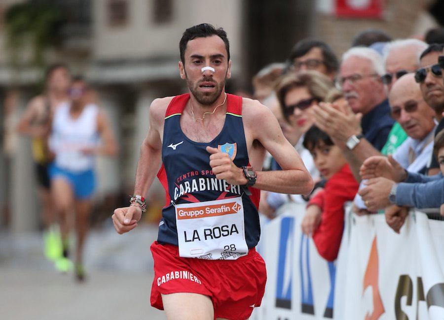 Stefano La Rosa
