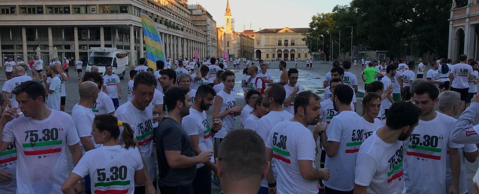 Calendario Corse Podistiche Lombardia.L Agenda Del Runner 89 Corse In Calendario Per Il Fine