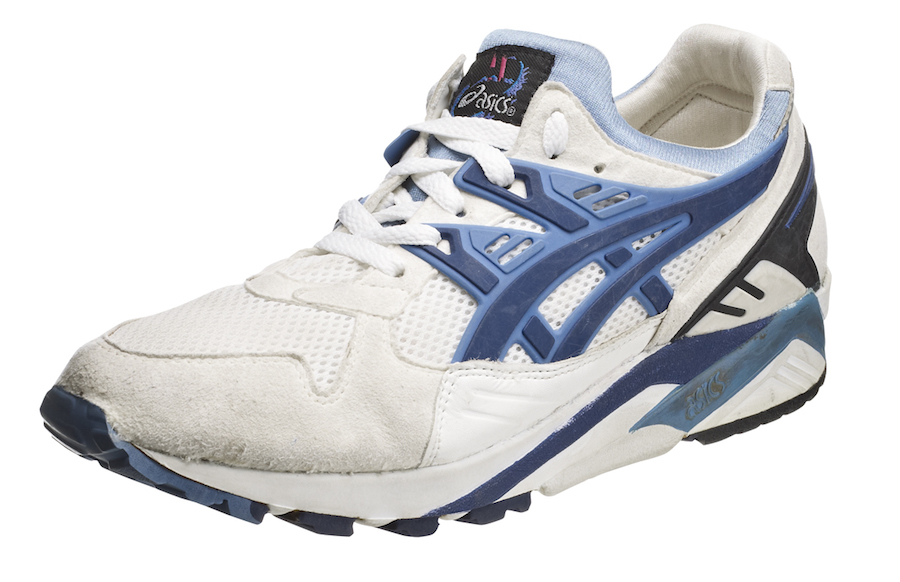 La prima Gel Kayano Trainer, 1993