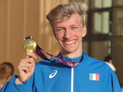 Lorenzo Benati