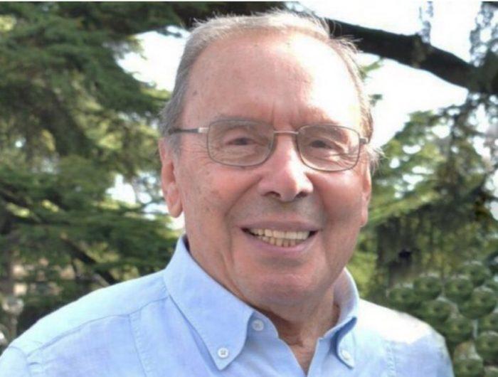 Dario Bergamini, Presidente della Veronamarathon