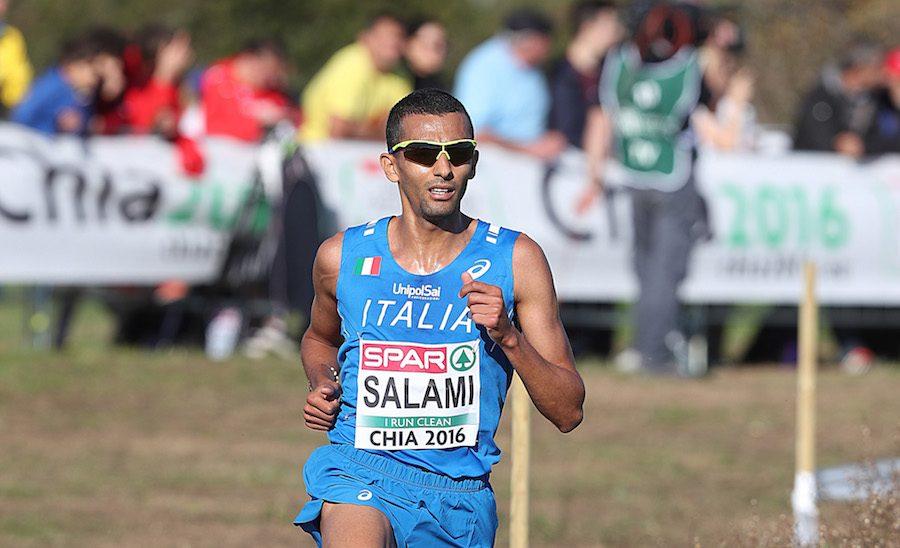 Marco Najibe Salami