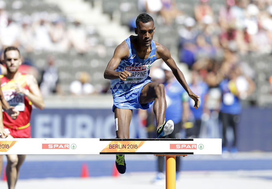 Yohannes Chiappinelli