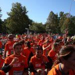Agenda del runner - ottobre