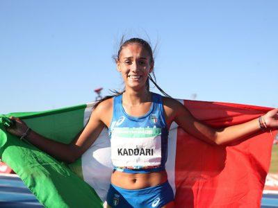 Dalia Kaddari