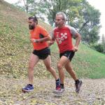 Giovanni Storti e Franz Rossi
