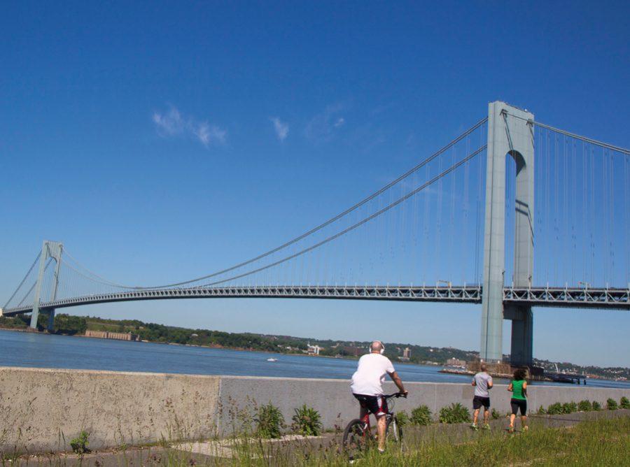 Ambassador Program, correre e pedalare all'aria aperta