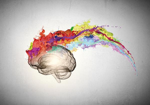 cervello del runner
