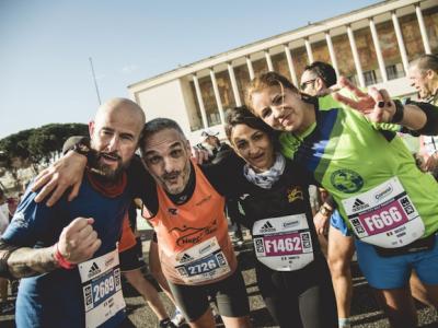 Napoli City Half Marathon e Roma Ostia Half Marathon