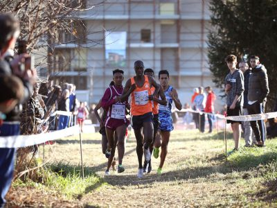 San Giorgio su Legnano 06/01/2019 IAAF Campaccio Cross Country