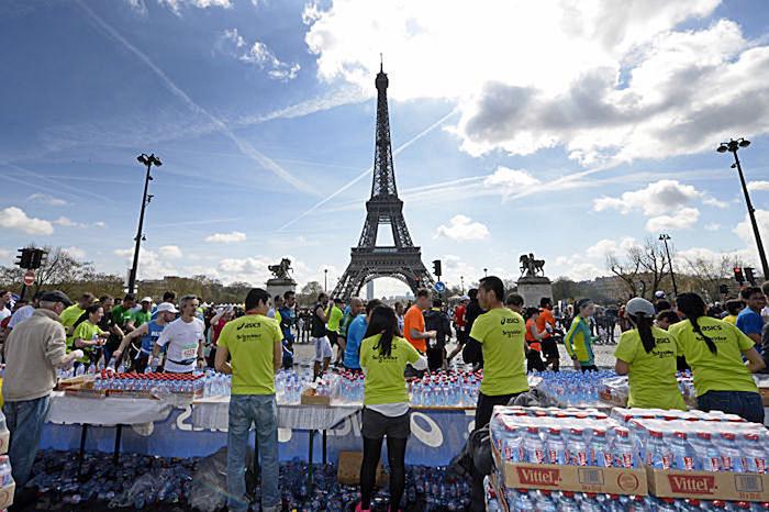 Maratona di Parigi