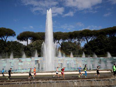 Napoli Half Marathon