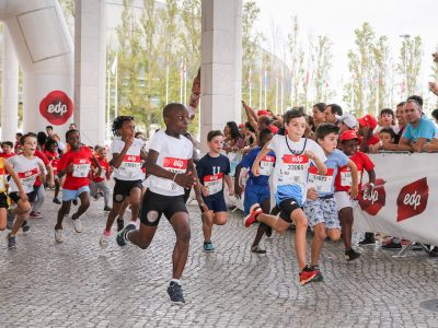 Atletica e bambini