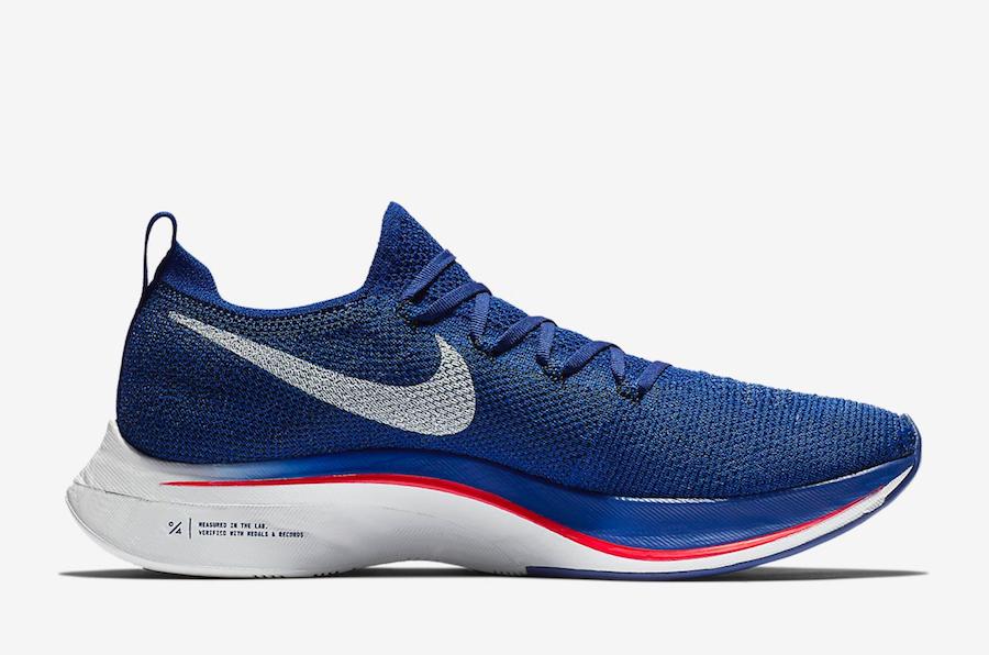 prezzo ridotto repliche guarda bene le scarpe in vendita Ecco la Nike Vaporfly 4% Flyknit, la scarpa preferita da ...