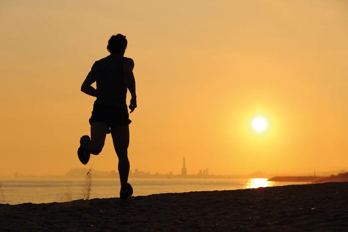 estate del running