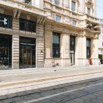 Under Armour apre a Milano il secondo store