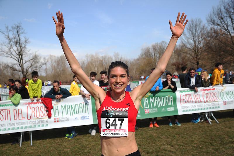 Marta Zenoni