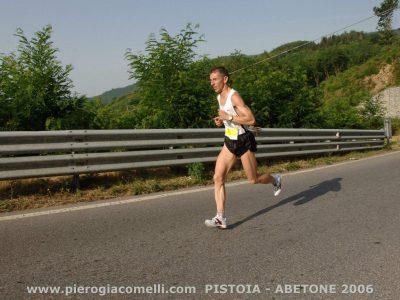 doping e Roberto Barbi