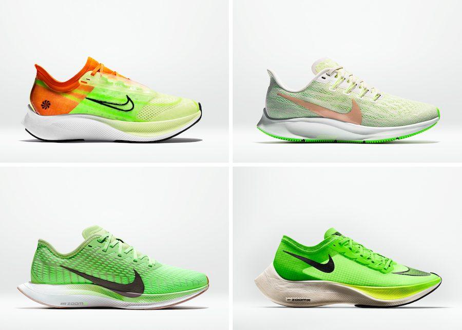Nike Zoom 2019