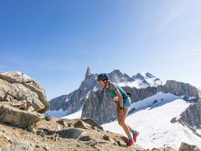 UYN Vertical Courmayeur Mont Blanc