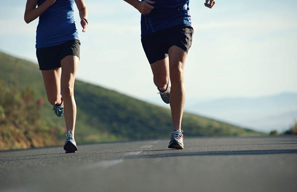 perche corro e non perdo peso